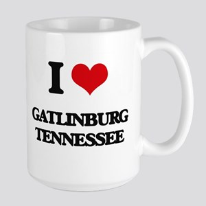I love Gatlinburg Tennessee Mugs
