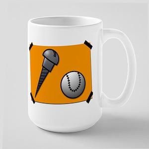 Looney Tunes Screw Ball Large Mug