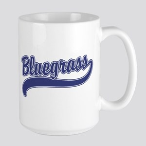 Bluegrass Large Mug