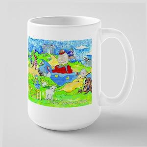 cafepressnurseryrhymes Stainless Steel Travel Mugs