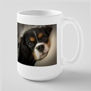 Cavalier King Charles Spaniel Mugs