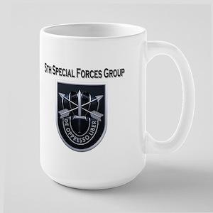 5th Group Mug