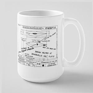 Recipe for Excitement-4 Mug