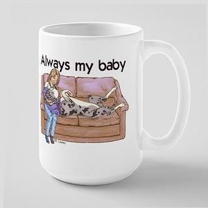 NMtMrl Always Large Mug