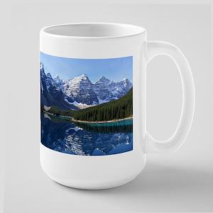 Moraine Majesty Large Mug