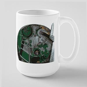Conning Tower Mugs