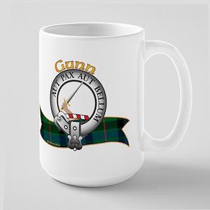Gunn Clan Mugs