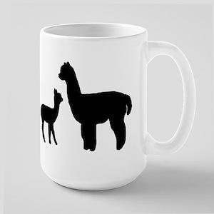 Alpaca Outbacka Logo transparent_edited-1 Mugs