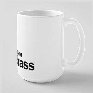 Nebraska Brass Mugs