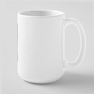 Voyageurs (Loons) Large Mug