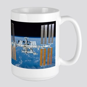 ISS, international space station Mugs