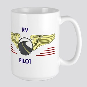 RV Pilot Mugs