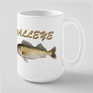 Golden Walleye Mugs