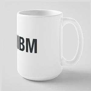 #endibm 15oz. Coffee Mugs