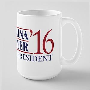 Selina Meyer For President Mugs
