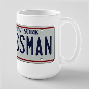 Seinfield Assman Large Mug