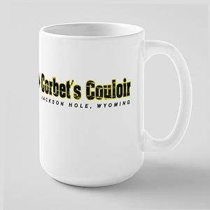 Ski Jackson Hole, Corbert's Couloir Double Bl Mugs