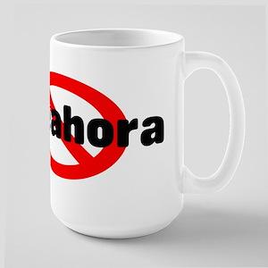 No Kineahora Mugs