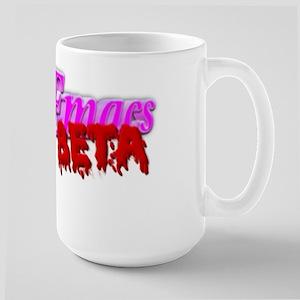SXEmacs Large Mug