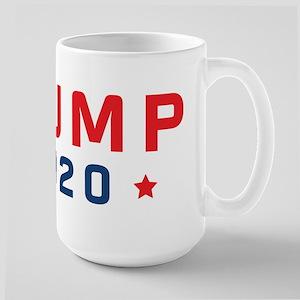 Trump 2020 Large Mug