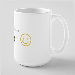 Python and coffee mug Mugs
