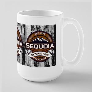 Sequoia Vibrant Large Mug