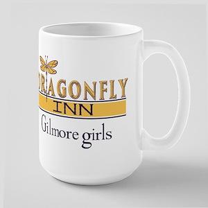 Gilmore Girls TV Mugs