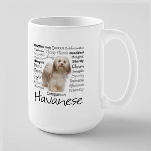 Havanese Traits Mugs