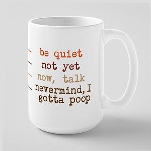 Gotta Poop Mugs