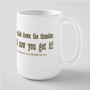 Wyatt3 Mugs Mugs