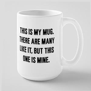 This is my Mug