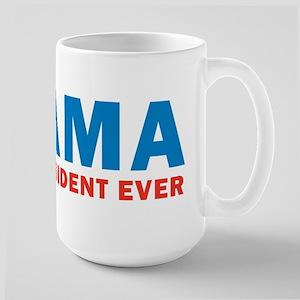 Worst Ever Large Mug