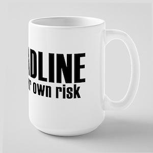 deadline Mugs