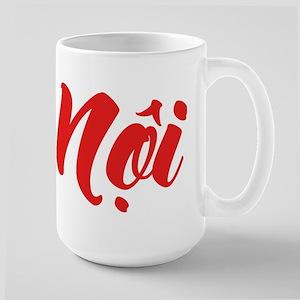Vietnamese (Paternal) Grandmother - Ba Noi Mugs