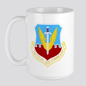 Tactical Air Large Mug