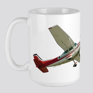 Solo Flight Large Mug