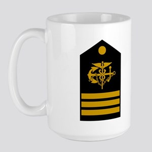 USPHS Commander<BR> 15 Ounce Mug