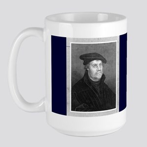 Luther's Morning Prayer Mug (Large)