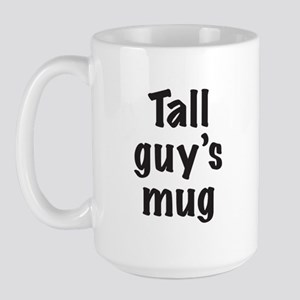 tallmugtext Mugs