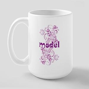 Model Large Mug