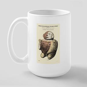 Archeology Series No.9 Large Mug