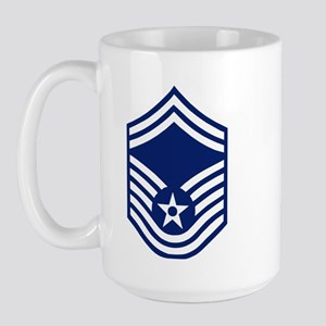 Senior Master Sergeant Coffee Mug