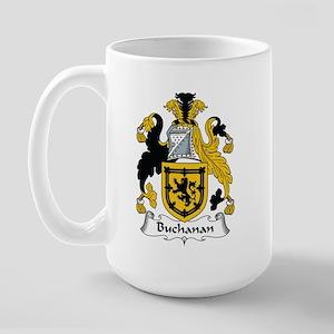 Buchanan Large Mug