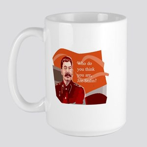Joe Stalin Mugs