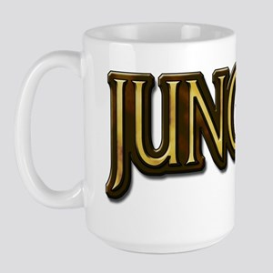 JUNGLER Large Mug