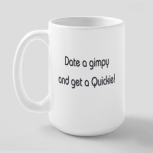 DateAGimpy Mugs