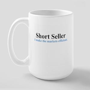 Short Seller (large mug)