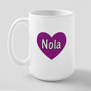 Nola Large Mug