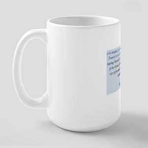 Ross Poldark Large Mug