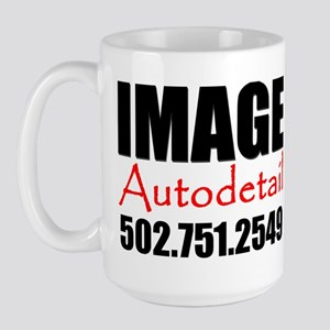 Image Autodetail Large Mug